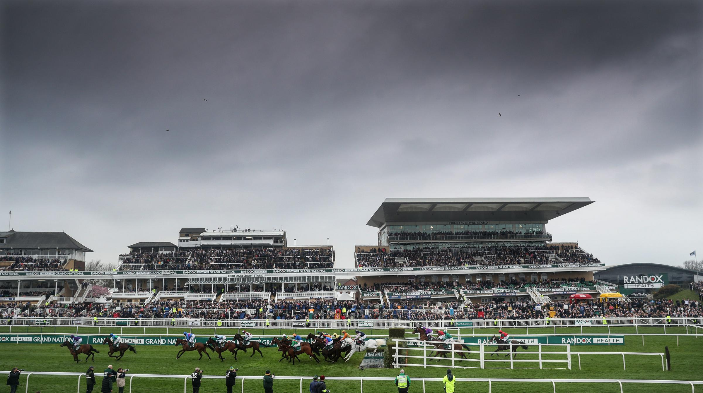 Grand National: Press tipster assesses the runners and riders
