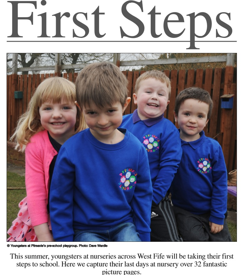32-page Nurseries picture special inside tomorrow's Press