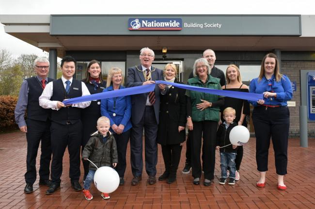 Nationwide Customer Service >> Nationwide Spend Six Figure Sum On Branch Refurbishment