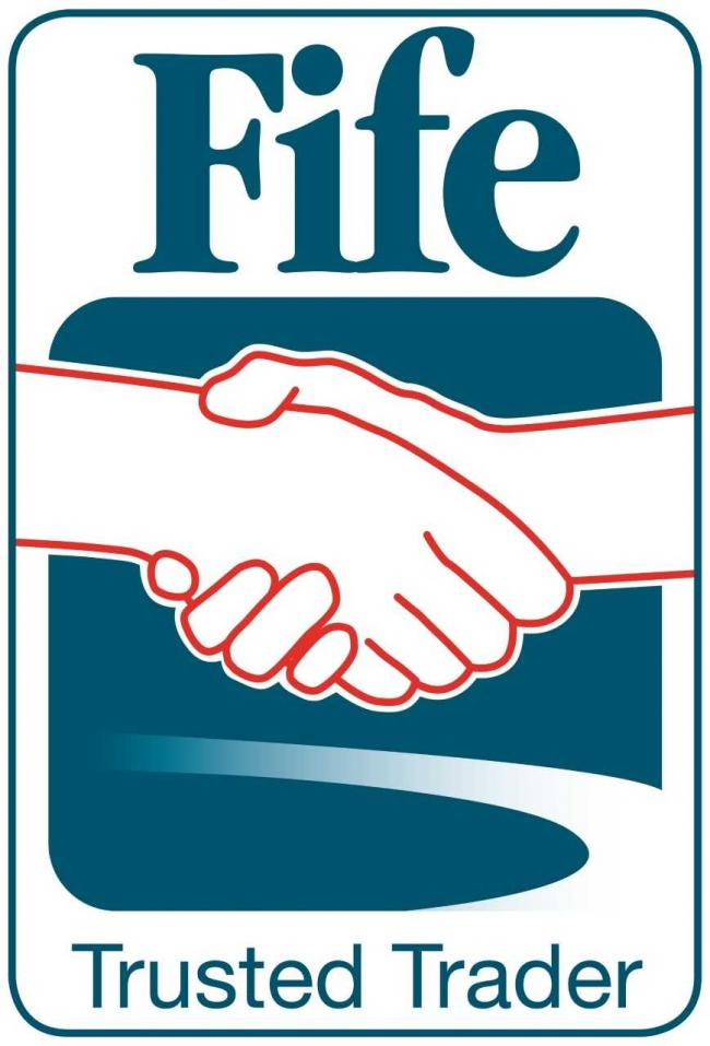 Business Spotlight: Choose a Fife Trusted Trader for complete peace of mind