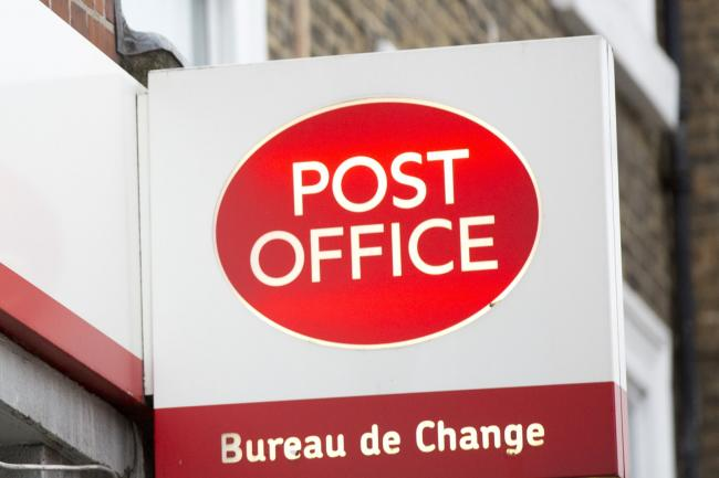 Resignation forces Dalgety Bay Post Office to close