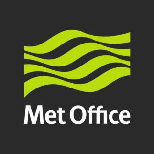 Weather warning issued for torrential rain