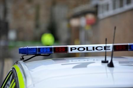 Road closed off in Dunfermline following police incident