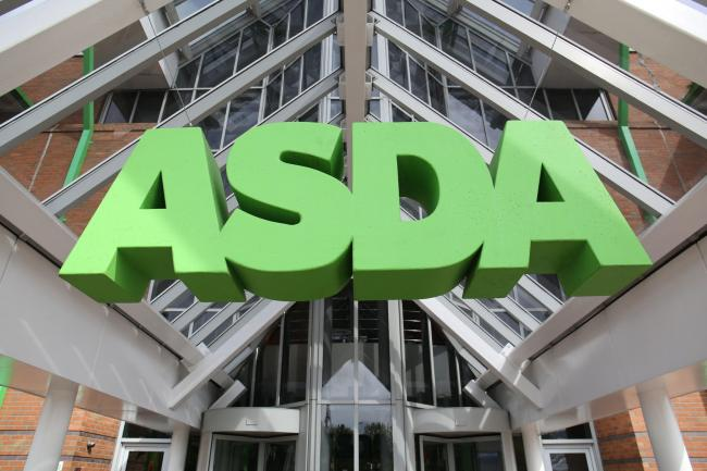 Asda criticised over plans to increase wage but axe paid breaks