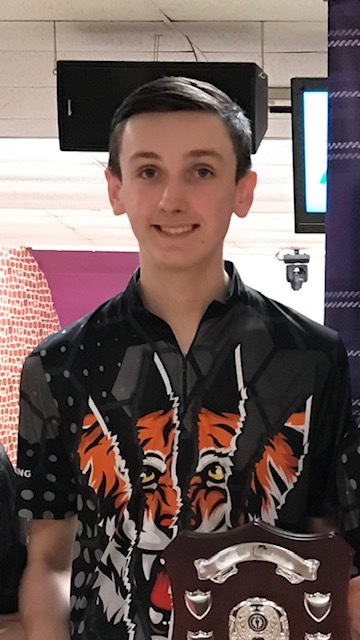 Euan Coote is off to the European Championships.