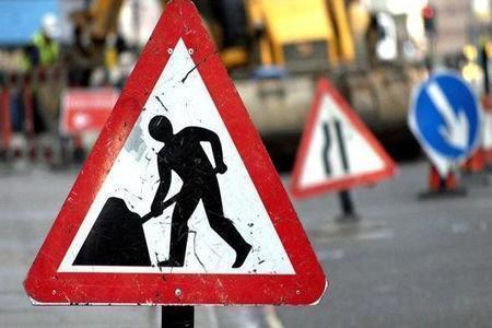 Carriageway closure as emergency repairs set for West Fife road